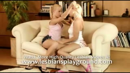 Enjoy gorgeous babes in sixtyniner - scene 6
