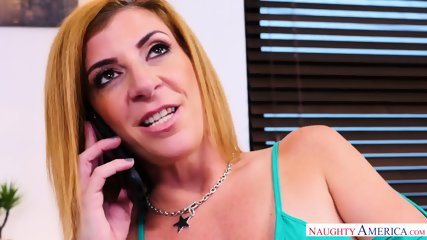 Big Titty Mom Addicted To Sex - scene 3