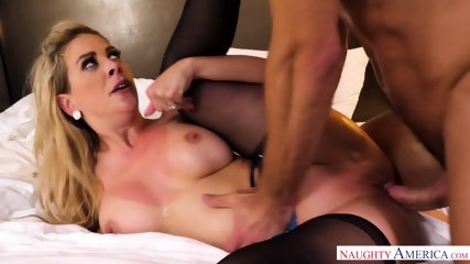 Housewife Loves Hardcore Sex