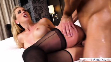 Housewife Loves Hardcore Sex - scene 12