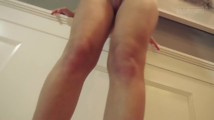 Toys In Her Ass And Pussy - scene 3