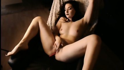 Amazing Arabic Woman Rubs Her Pussy Solo - scene 8