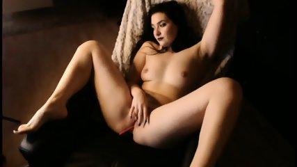 Amazing Arabic Woman Rubs Her Pussy Solo - scene 12
