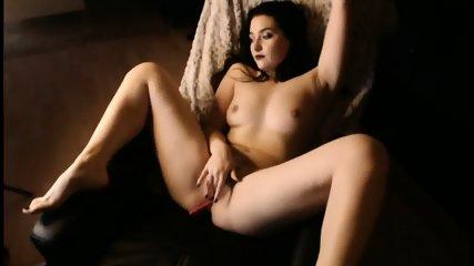 Amazing Arabic Woman Rubs Her Pussy Solo - scene 3