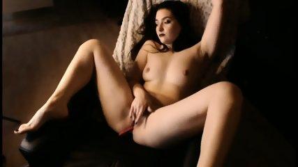 Amazing Arabic Woman Rubs Her Pussy Solo - scene 4