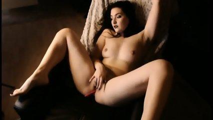 Amazing Arabic Woman Rubs Her Pussy Solo - scene 6