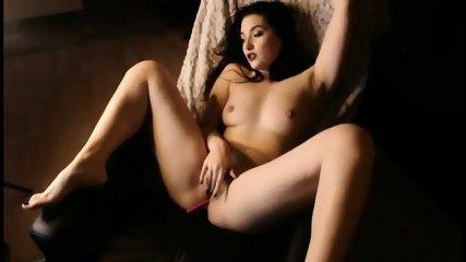 Amazing Arabic Woman Rubs Her Pussy Solo - scene 7