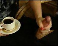 Coffee Creamer - scene 9