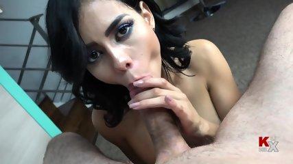 Dick Blowing - scene 4