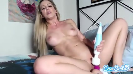 Hot MILF Wants A Fat Dick Inside Of Her - scene 9