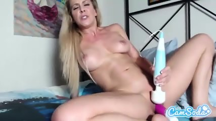 Hot MILF Wants A Fat Dick Inside Of Her - scene 11