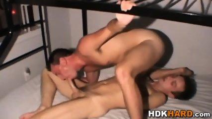 Gay Hunks Asshole Licked