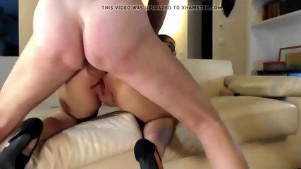 Webcam Hardcore Fucking Neighbours Wife - scene 6