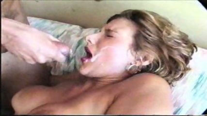 Amateur Facial - scene 7