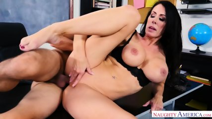 My First Sex Teacher Reagan Foxx
