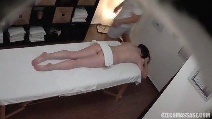 Sex With Masseur - scene 1