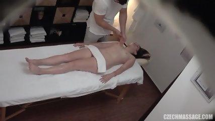 Sex With Masseur - scene 3