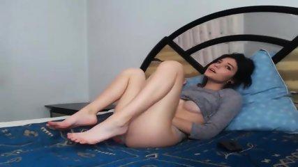19 Years Old Poland Girl - scene 5