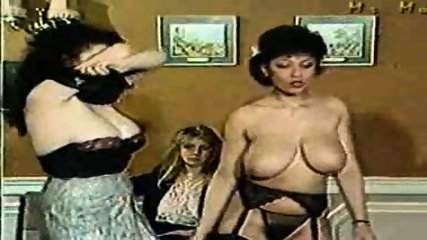 Debee Ashby and Friends - scene 8
