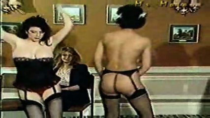 Debee Ashby and Friends - scene 9