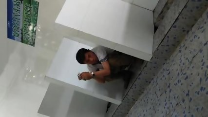 Squat toilet spy - 14