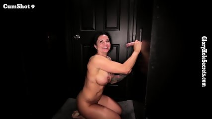 Dirty Whore Sucks Cocks And Play With Herself - scene 8