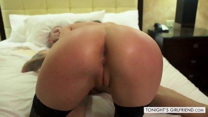 Hot Whore Banged In Hotel Room - scene 10