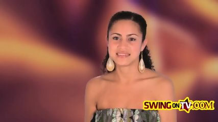 Latina swinger porn