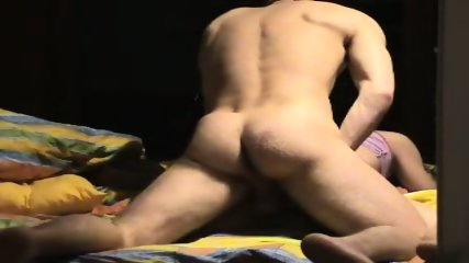Homemade Sexvideo - scene 12