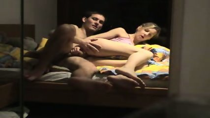 Homemade Sexvideo - scene 4