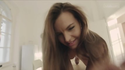Perfect Girl In Solo Action - scene 3