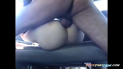 Big ass girl getting banged