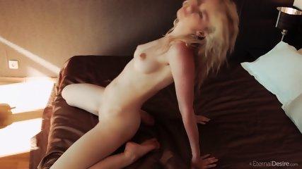 Blonde Amazing Solo - scene 10