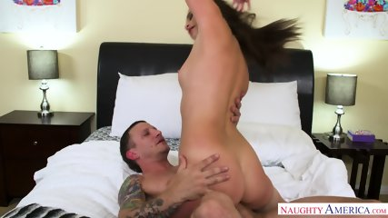 Sexy Young Neigbhour Rides Dick - scene 10