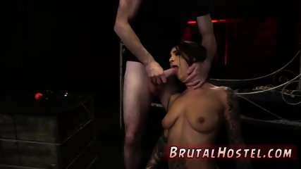 Extreme amateur creampie compilation and workout bondage Excited youthfull tourists - scene 8