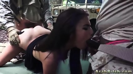 Muslim dick and arab girl Home Away From Home Away From Home - scene 3