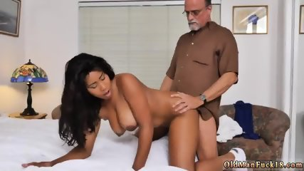 Mature teacher blowjob Glenn completes the job! - scene 9