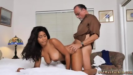 Mature teacher blowjob Glenn completes the job! - scene 10