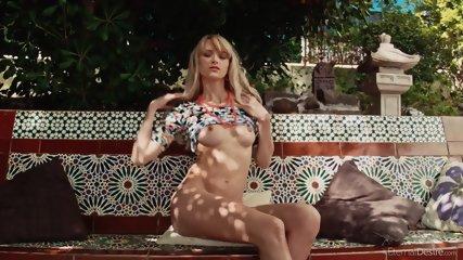 Sexy Girl Shows Body - scene 4