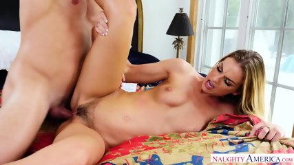 Anal Action With Sister's Hot Friend - scene 11
