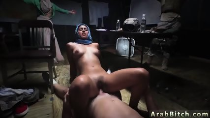 Arab sex new xxx Sneaking in the Base!