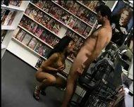 Hot Black Women - scene 3