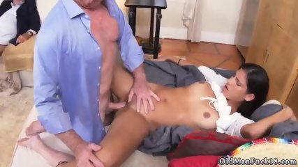 Daddy anal fucks patron s daughter Going South Of The Border