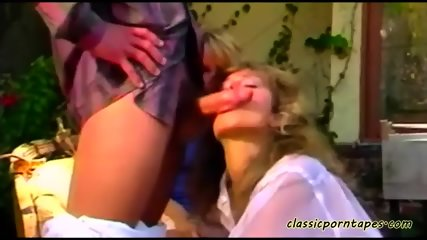 Great Anal MFF Vintage 70s Threesome
