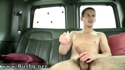Chance encounter gay blowjob cum Turn You Out!