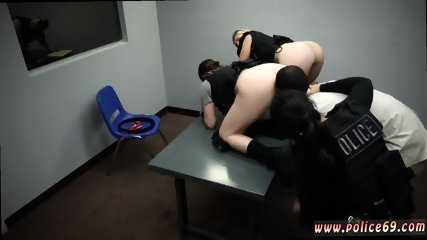 Big booty black girls Prostitution Sting takes weirdo off the streets