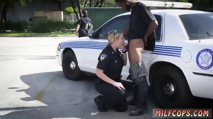 Now this a blowjob and ice cream We are the Law my niggas, and the law needs black cock!