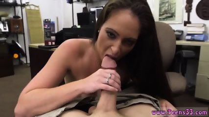 Big tit surprise first time Whips,Handcuffs and a face full of cum.