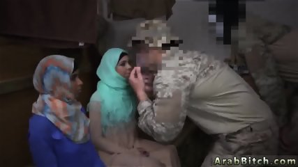 Arab girl fuck Operation Pussy Run!