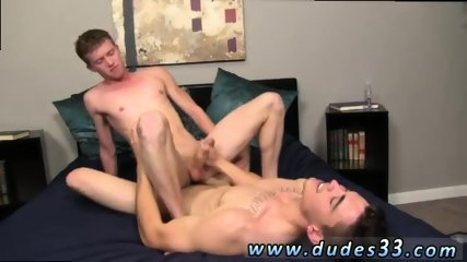Emo boy gay sex cook photo Asher Hawk Fucks Riler Davis